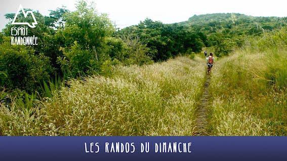 Chemin des Anglais * / Rando du Dimanche